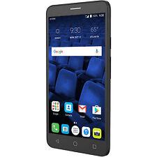 "New Alcatel Pixi Theatre 6"" Android 6.0 16GB 4G LTE UNLOCKED SMARTPHONE"