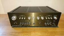 Dual CV 1400  Amplificateur Amplifire Poweramp Stereo Hifi Verstärker