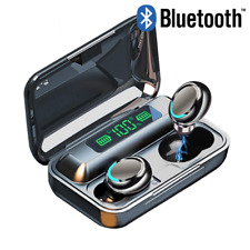 Buletooth Earbuds for Iphone Samsung Android Wireless Earphone Ipx7 WaterProof