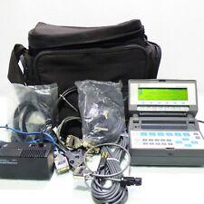 Wg Wandel Amp Goltermann Pfa 35 Digital Communications Analyzer With G826 Option