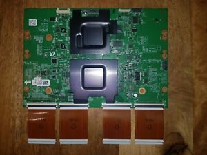 SAMSUNG UE60F6100K TCON BOARD BN41-01816A
