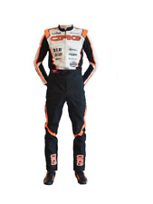 CRG 2018 Style kart race CIK/FIA level 2 suit (free gifts)