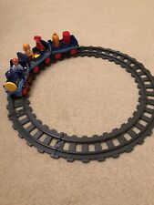 Playmobil Night Train Set Including Figures