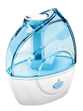 Baby Humidifier Asthma Prevention 0.8L Water Tank Mini Ultrasonic Room Diffuser
