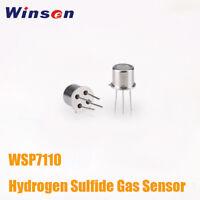 Riken Keiki 65-2033RK Es-87a Hydrogen Sulfide Replacement Sensor