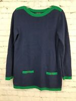 LANDS END WOMEN'S SWEATER size Small