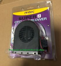 BRAND NEW Antec Super Cyclone Blower Dual Expansion Slot Cooler Fan