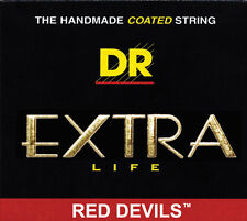 DR RDA 12 Acoustic Guitar 12 to 54 Phosphour Bronze Coated Red Devils Strings