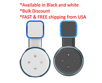 Amazon Echo Dot 3rd Generation Speaker Outlet Wall mount Hanger Holder Stand