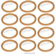 For Copper Washer 14 X 20 X 1.5 mm Fisher /& Plath 14X20X1.5CU//1006620