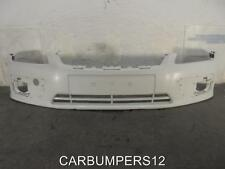 FORD FOCUS MK2 FRONT BUMPER 2004-2008 NON GENUINE FORD PART*N3