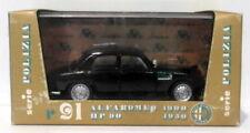 Voitures de courses miniatures Brumm pour Alfa Romeo 1:43