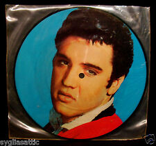 ELVIS PRESLEY-Baby I Don't Care-FULLY SEALED PICTURE DISC-UK IMPORT-ROCKABILLY