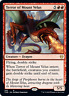 ***1x Terror of Mount Velus Rare NM *** Magic The Gathering THB***