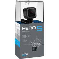 GoPro Hero5 Session Edition 4K Ultra HD, Wi-Fi Waterproof Camera