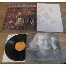 MELAINE FAVENNEC - Au Secret Deluge Rare French Folk Jazzy