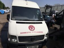 Right-hand drive MWB Commercial Vans & Pickups 3 excl. current Previous owners