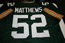 sale retailer dbb31 efd78 Clay Matthews NFL Fan Jerseys for sale | eBay