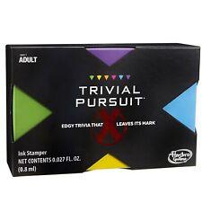 Hasbro Trivial Pursuit X Spiel (Explizite Inhalt - Erwachsene nur Edgy