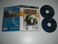 COMMAND & CONQUER C&C TIBERIAN SUN Pc Cd Rom SO - FAST POST