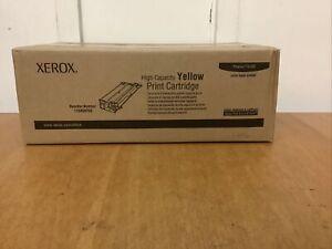 Xerox Phaser 6180 High Capacity Yellow Toner,,,