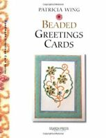 Beaded Greetings Cards-Patricia Wing