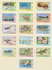 Stamps of Anguilla