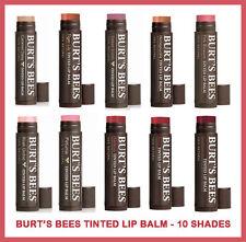 Burt's Bees Alcohol-Free Lip Balms & Treatments