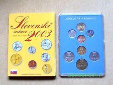 Slovenien Kronen KMS 2003