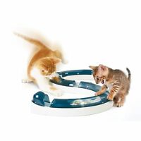 HAGEN CAT IT SENSES REFLEXES PLAY CIRCUIT FOR CAT CATS KITTENS PETS PLAY CHASE