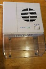 Profiles Spa Nail Dryer, Cool/Off/Warm Settings P1010 Belson, Good Working
