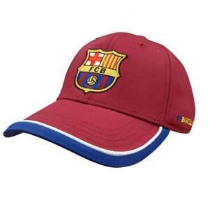 FC Barcelona - Crest Cap