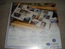 Creative Memories 12 x 12 White Scrapbook Page Refills  NIP 2004 15 Sheets
