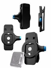 Belt Clip Holster FOR LifeProof Fre Nuud Waterproof Case (iPhone 5 / iPhone 5S)
