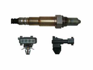 For 2000 Saturn LS2 Oxygen Sensor Downstream Denso 61927NX 3.0L V6