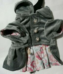 Bond & Co. Princess Floral Lined Jacket For Dogs , XX-Small By: Bond & Co