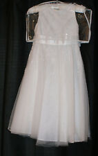 USED BRIDESMAID DRESS by ROCHA ROCHA AT DEBENHAMS