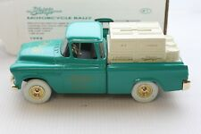 53rd Annual Sturgis Limited Edition 1955 Chevy Cameo Bank #1 Made by Ertl