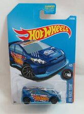 2017 - Hot Wheels - HW RACE TEAM 4/5 - '12 FORD FIESTA  210/365
