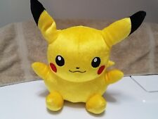 Pikachu Shiny Oversized Pokedoll - Pokemon Plush Toy - Pokemon Center Japan