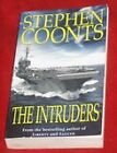 Stephen Coonts - The Intruders sc 0213