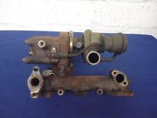 Hyundai Matrix FC 1,5 crdi Turbolader 60 KW D3EA 28231-27500