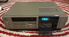 NEC PVC-764E Videorecorder Video Cassette Recorder Betamax / Betacord PAL