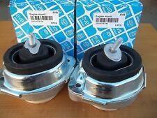 Engine Motor Mount Pair 2 mounts BMW X5 3.0i HD 1 Year Warranty  794