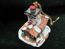 Harbour Lights Hereford, Nj Ornament -