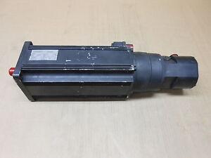 1 NEW INDRAMAT MAC-090C-0-CD-4-C/110-B-0/MR112/S001 BRUSHLESS SERVO MOTOR