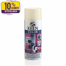 Keen Color Vernice spray Color 400ml - Smalto multiuso