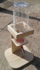 Non associate Classic 600ml/320ml Water Bottle Holder cavia, coniglio nano