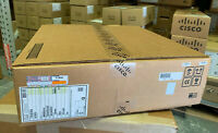 NEW SEALED CISCO ISR4331-AX/K9 INTEGRATED SERVICES ROUTER