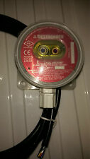 Det-tronics  Dual Spectrum Flame detector Model # PM-5MP+